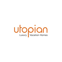 Utopian Luxury Vacation Homes
